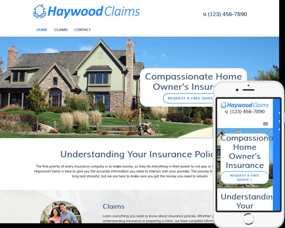 HaywoodClaims
