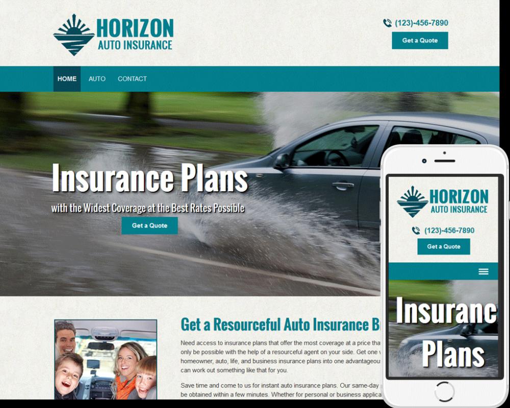 HorizonAutoInsurance
